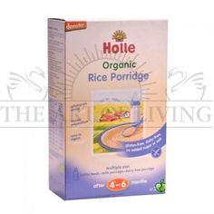 Био Оризова бебешка каша 4-6 месеца, 250 гр.-висококачествен биологичен продукт, който съдържа много полезни вещества за здравето на вашето бебеи уникален вкус!    Сертифициран продукт от биологично земеделие.    Произход: Швейцария