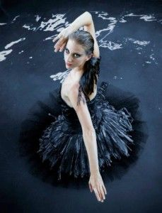 Amazing photo for one of my favorite Ballet's....Swan Lake