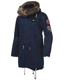 Adidas Men's Winter Parka. Get thrilling discounts at Adidas using Coupon and Promo Codes.
