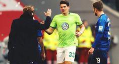 #SPOR Mario Gomez şov! 7 dakikada hat-trick yaptı: Bundes Liga'da Bayer Leverkusen ile Wolfsburg arasında oynanan maçta Mario Gomez'in 7…