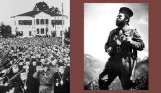 Αφιέρωμα στα ''ματωμένα ράσα'' | ΣΑΝ ΣΗΜΕΡΑ | Lightbox | LiFO Che Guevara, Fictional Characters, Art, Art Background, Kunst, Performing Arts, Fantasy Characters, Art Education Resources