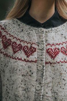Fair Isle Knitting, Tweed, Crocheting, Knit Crochet, Store, Sweaters, Women, Fashion, Tricot