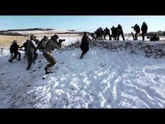 ▶ Battle At F-Stop Ridge 2 - YouTube