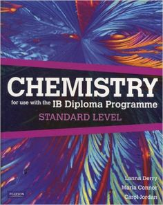 Csir studentxerox narayanaguda csirchemistrycl on pinterest chemistry for use with the international baccalaureate standard level for use with the ib pearson education fandeluxe Images