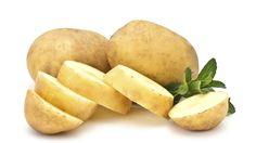How To Naturally Get Rid Of Dark Under Eye Circles Using Potato's  #Beauty #Recipes #DIY