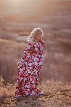Backyard River Valley Maternity Session with Floral Dress Fall Engagement, Engagement Photos, Yard Wedding, Spring Has Sprung, My Favorite Image, Maternity Session, Pregnancy Photos, Floral, Photography