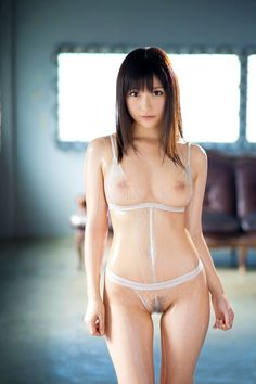 Girls02 — whiterollita: 裸裸裸と縛縛 立ち姿のハイ、ポーズ、なヌード