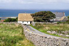 Cabin, House Styles, Home Decor, Ireland, Homemade Home Decor, Cabins, Cottage, Decoration Home, Cubicle