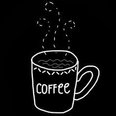 tumblr overlays   Cup Coffee   via Tumblr   We Heart It