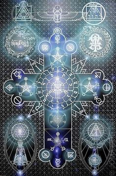"""As above, so below. As within, so without."" ~ Hermes Trismegistus"