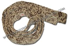 Marilyn's personal paisley Pucci belt
