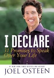 I have read this book 20 times...no joke. Joel Osteen does the impossible: he preaches without being preachy. He speaks about God in a way that is inclusive & inviting.  Lastly, his weekly sermons make me want to be, do better. What more could you want in a spiritual leader? ;-)