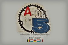 A-Cross The 5 Bikepacking Race : du 20 au 27 août, 1050 km VTT en autonomie