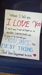 Image result for cute and sweet boyfriend gift ideas