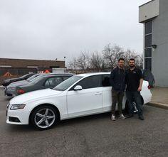 Hamilton Ontario, Audi A4, Dean, Opportunity, Model, Scale Model, Template, Modeling
