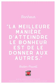 Baden Powell, Burn Out, Pink Quotes, Positive Mind, Roses, Mindfulness, Inspirational Quotes, Positivity, Motivation