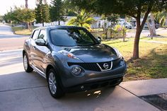 Nissan Juke Crossover Small SUV...