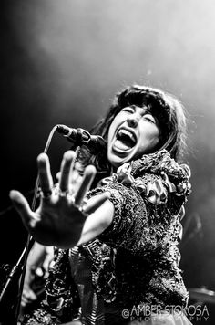 The Fillmore Detroit, Kimbra - Photos byAmber Stokosa Photography