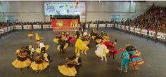 Blog do Oge: Paudalho marca presença no Festival de Quadrilhas ...