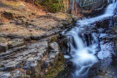 Buttermilk Falls 2/27/16