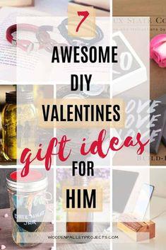 Diy Valentine Gifts For Boyfriend, Valentines Day For Him, Valentines Diy, Valentine Day Gifts, Easy Boyfriend Gifts, Valentine's Day Diy, Snacks, Mason Jar, Corner