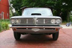 1963 Pontiac Tempest Super Duty Clone For Sale Front