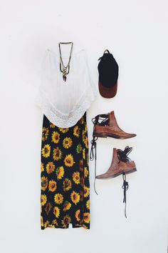 What To Pack For Pitchfork! | Free People Blog #freepeople