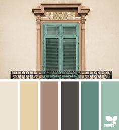 A Door Hues - http://design-seeds.com/home/entry/a-door-hues13
