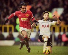 Tottenham 0 Man Utd 0 : An entertaining draw. Read our match review
