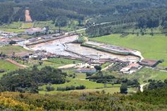 Serra dos Candeeiros Rio Maior PORTUGAL