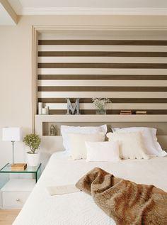 Dormitorios pequeños... ¡con ideas! · ElMueble.com · Dormitorios