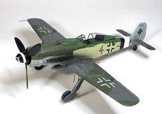 FW-190D9
