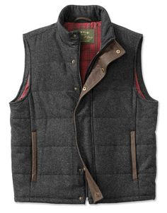 Just found this Vest for Men - CFO Collection Grand Central Town Vest -- Orvis on Orvis.com!