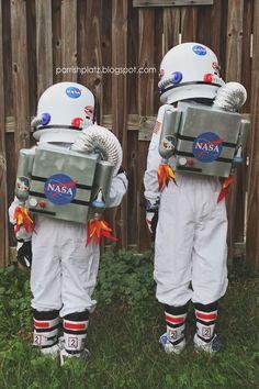 halloween costumes for boys Parrish Platz: Halloween 2015 Diy Astronaut Costume, Astronaut Party, Space Costumes, Boy Costumes, Horse Costumes, Carnival Costumes, Cosplay Costumes, Baby Boy Halloween, Halloween 2015