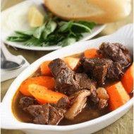 Bo Kho Vietnamese Beef Stew Recipe  http://www.theravenouscouple.com/2010/03/bo-kho-vietnamese-beef-stew-recipe.html