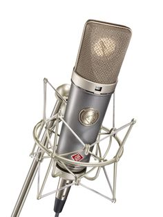 Buy your Neumann TLM 67 Set Z Multi-Pattern Condenser Microphone from Sam Ash and receive the guaranteed lowest price. Vintage Microphone, Neumann, Studio Gear, Studio Setup, Recording Studio Design, Home Studio Music, Audio Music, Circuit Design, Shopping