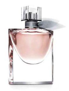 parfum La vie est belle - LANCOME