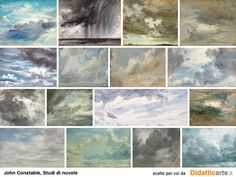 constable's clouds