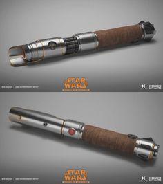Sith Lightsaber, Lightsaber Design, Custom Lightsaber, Jedi Sith, Star Wars Concept Art, Star Wars Light Saber, Star Wars Rpg, Star Wars Pictures, Jedi Knight