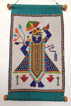 Image result for Saurashtra beadwork