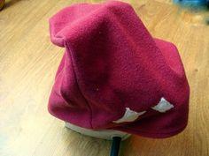 czapka krasnala