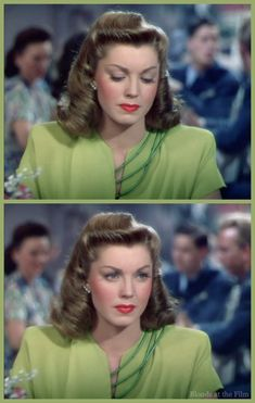 Thrill of a Romance: Esther Williams