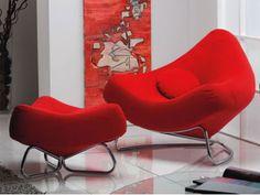 ROM Chilli Chair