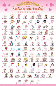 Sanrio Wallpaper, Hello Kitty Wallpaper, Hello Kitty Characters, Cute Characters, Sanrio Danshi, Hello Kitty My Melody, Pochacco, Hello Kitty Pictures, Hello Kitty Birthday