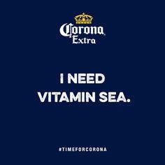 #TimeforCorona  Hast du schon deine eigene Beach Card erstellt? Nein? Werd kreativ: www.corona.de/beach-cards Beach Cards, Corona, Creative