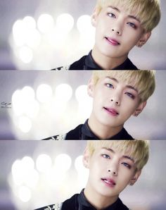 V - BTS MV Wings