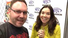Skylanders Dreamcatcher Tara Platt Interview Wondercon 2015