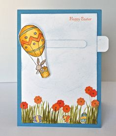 Stampin' Up ideas and supplies from Vicky at Crafting Clare's Paper Moments: Everybunny
