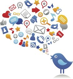 This Week On Twitter: 75% Use Hashtags, Smartphone Social Media Use, Vine Marketing Tips By Shea Bennett on April 7, 2013 10:00 AM