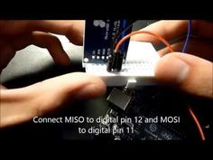 Arduino Audio Output - YouTube